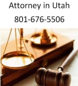attorney in utah