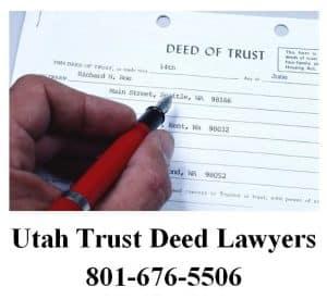 trust deeds