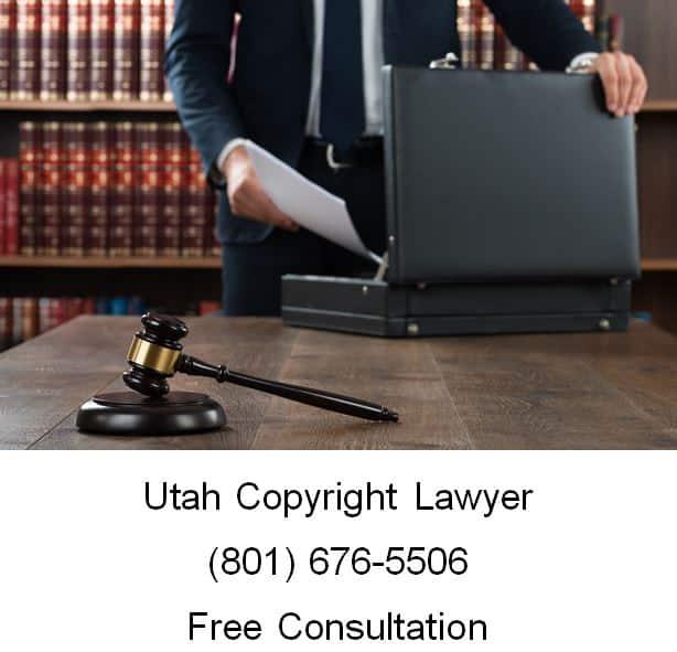 utah copyright lawyer