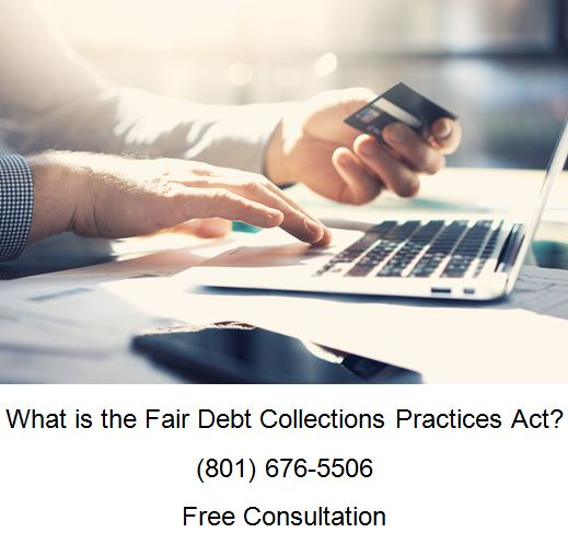 what is the fair debt collections practices act