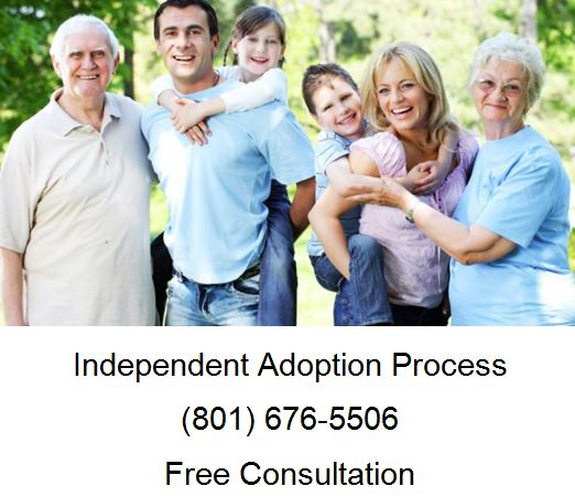 independent adoption process