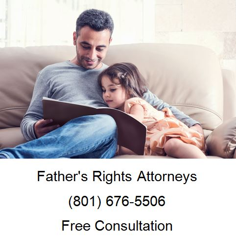Father's Rights in Utah