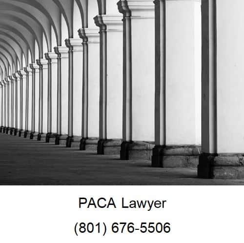 PACA Reparations Process