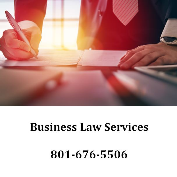 business law help