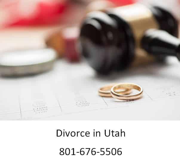 Divorce Attorneys in Salt Lake City