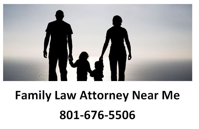 Family Attorney Salt Lake City