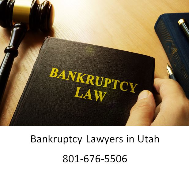 Salt Lake Bankruptcy Lawyer