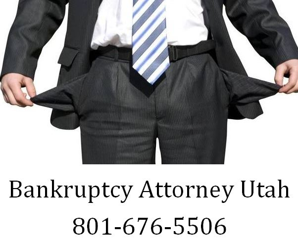 Myths About Bankruptcy
