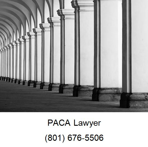 PACA Trust Protection