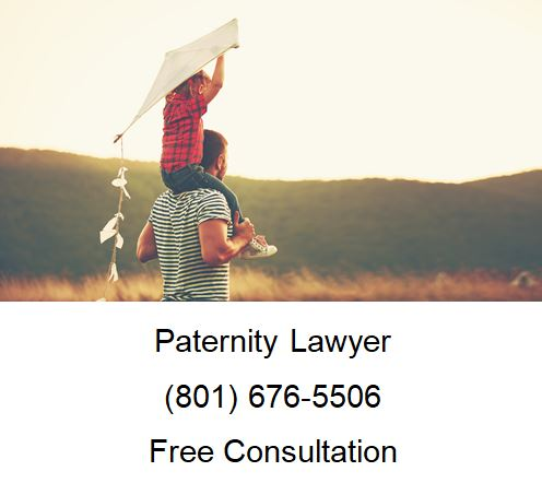 paternity and child support