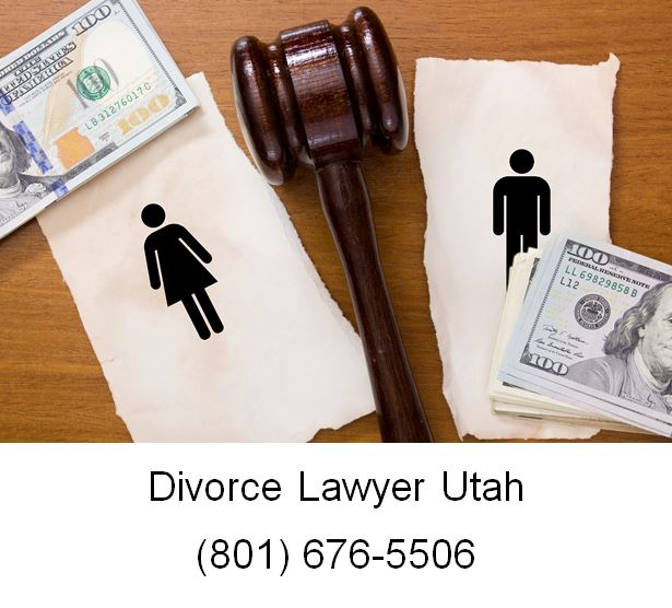 Are out-of-state court decisions good in Utah Divorce cases