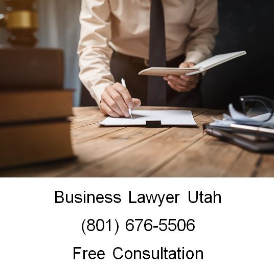 Business Lawyers in Utah for Gold and Silver