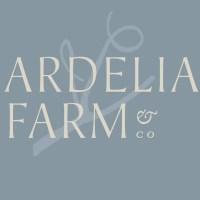 Ardelia logo 150x150 - 2021 Farm Tours