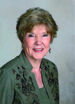 Josie Crowson - Crowson Scholarship