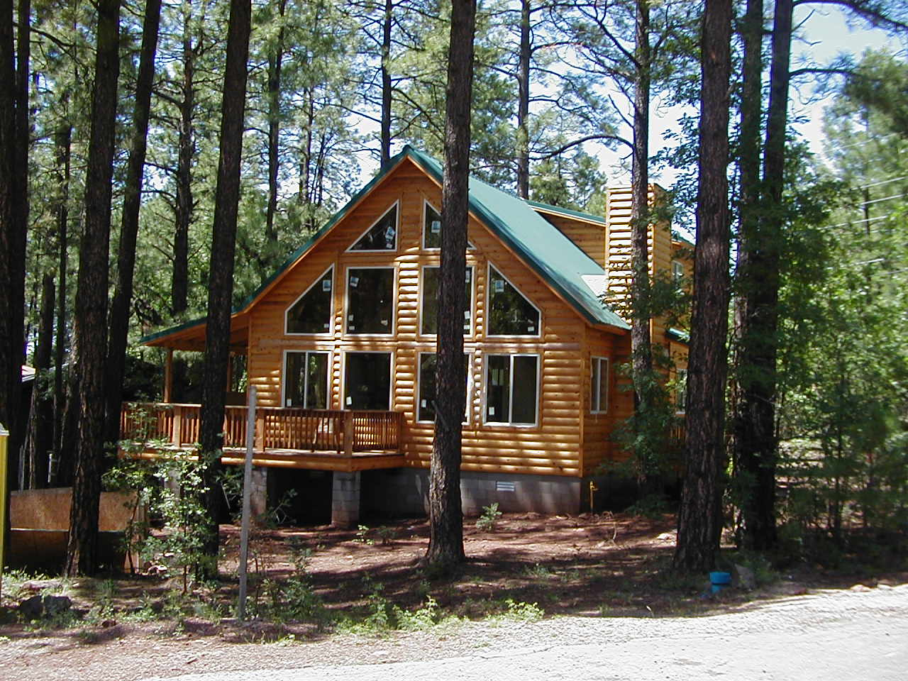 Aschauer Construction Photo Gallery The Spruce Chalet