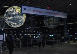 AAAS opening 2012