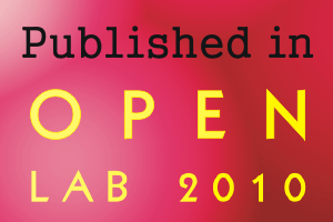 Open Lab 2010