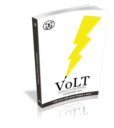 Volt – advance vocabulary learning tool