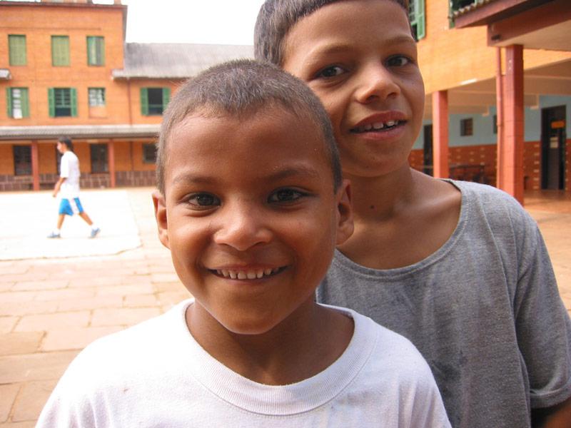 CARAZINHO: CRESCERE SICURI