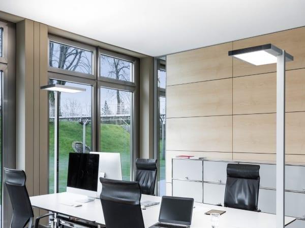 home office lighting ideas circadian
