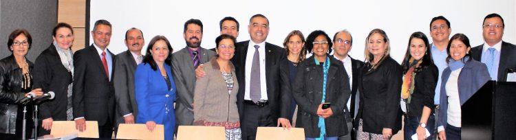 Asamblea General Extraordinaria Diciembre 2017