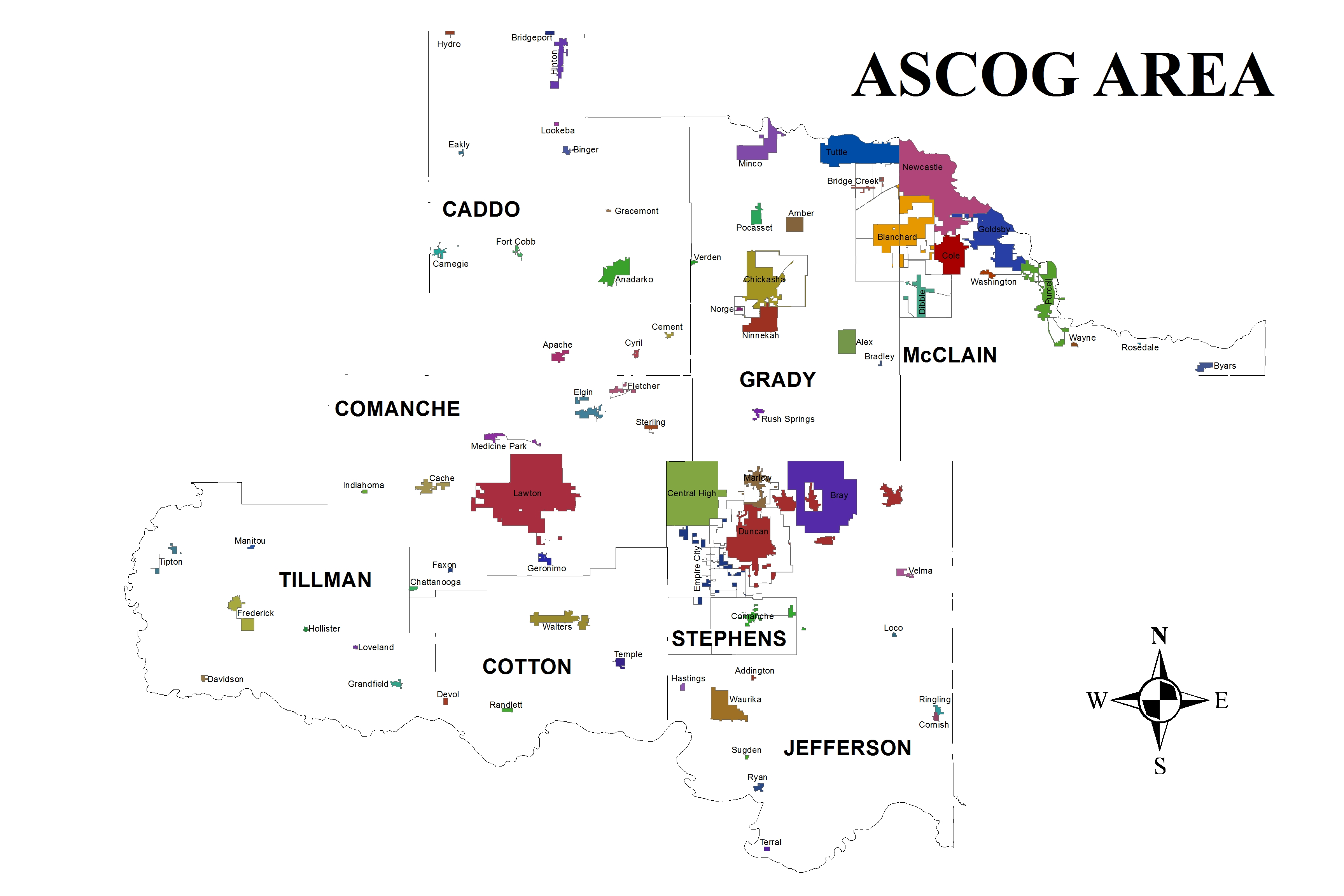Aging Services – ASCOG