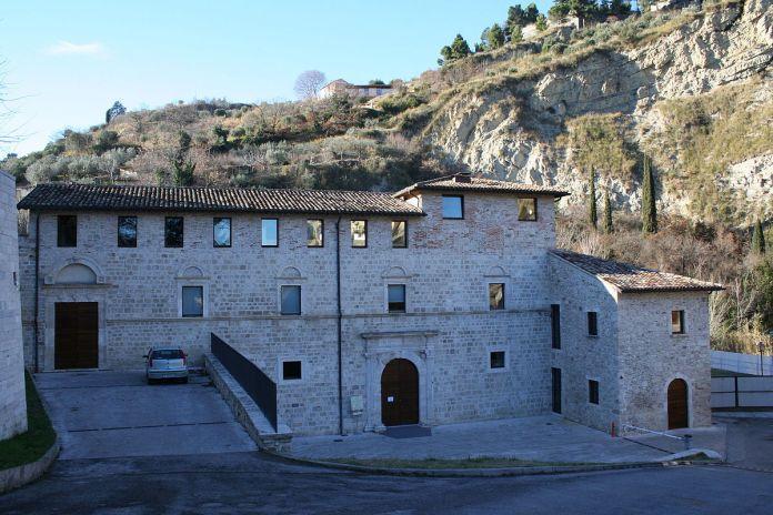 La cartiera papale di Ascoli