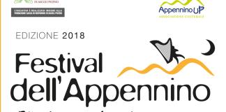 Festival dell'Appennino, il programma completo