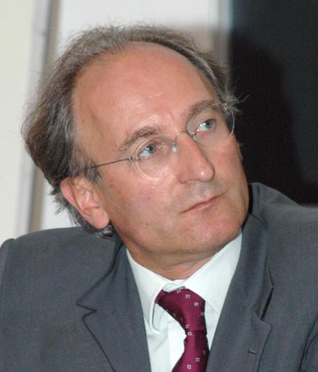 Massimo Ciambotti, presidente Cesma