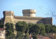 Il Castello di Acquaviva Picena
