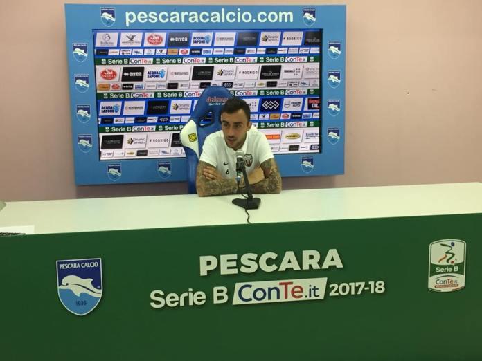 Tommaso Bianchi, foto da pagina Facebook ufficiale Ascioli Picchio