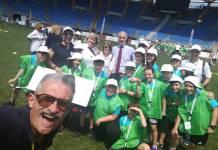 """L'IC """"Ascoli Centro-D'Azeglio"""" si conferma campione regionale di Fair Play"""