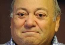 L'ormai ex presidente dell'Ascoli Picchio Francesco Bellini