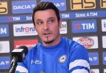 Massimo Oddo, sarà lui il nuovo allenatore dell'Ascoli Picchio?
