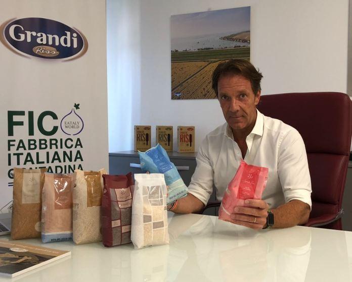Alessandro Grandi (Grandi Riso)