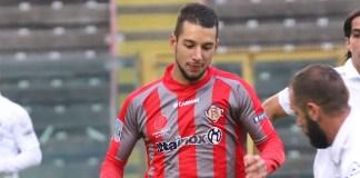 Michele Cavion è il nuovo acquisto dell'Ascoli Calcio