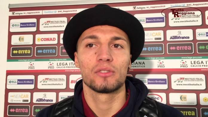 Vasile Mogos (Ascoli Calcio)