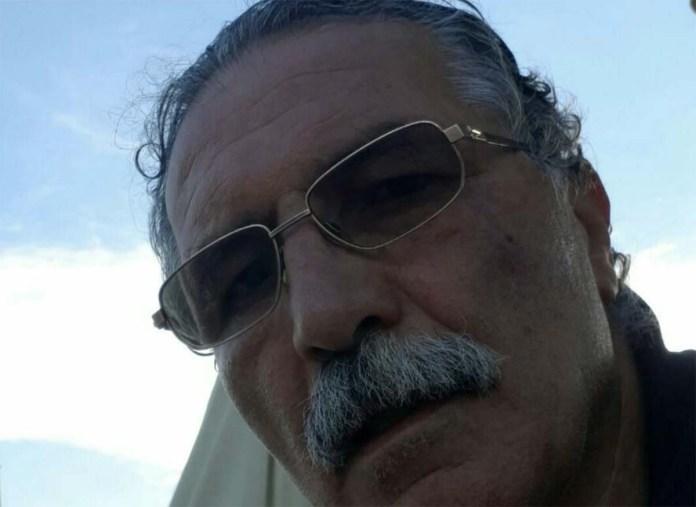 L'avvocato Antonio Lucidi, stroncato da un malore