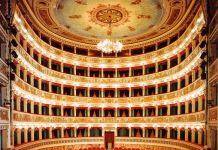 Il teatro Ventidio Basso di Ascoli Piceno