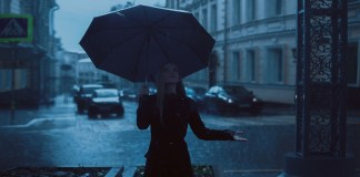 Pioggia ad Ascoli e San Benedetto del Tronto, foto generica