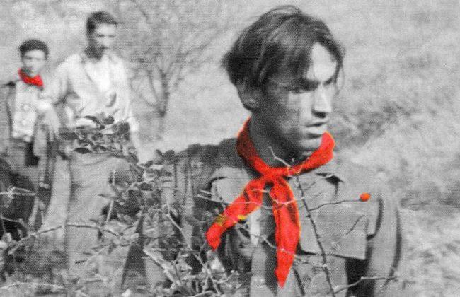 Partigiano, foto generica