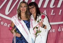 "Miss Mamma, tra le premiate anche Sabrina Piangerelli, casalinga 49enne (""Miss Mamma Italiana Gold Sprint"") e Katia Moroni, operatrice sanitaria di 49 anni (""Miss Mamma Italiana Gold Simpatia"")"