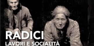 La foto simbolo della mostra Radici, ad Ascoli Piceno