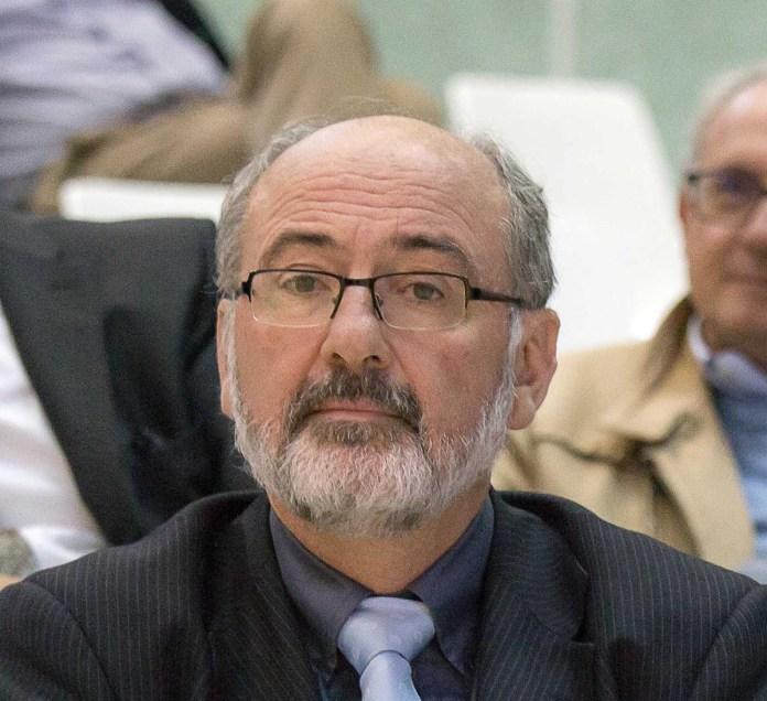 """Alberto Giattini, Direttore della Clinica """"Venerabile Marcucci"""" del Santo Stefano Riabilitazione, è deceduto sabato scorso"""