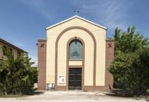 La chiesa di San Giuseppe a Ripatransone, foto da Comune