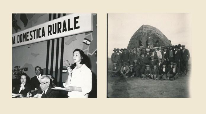 Testi storici sull'agricoltura in provincia di Ascoli