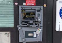 Bancomat, foto generica