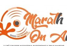La maratona radiofonica di Radio Incredibile