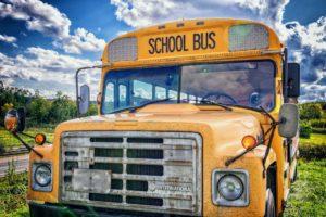scuolabus dove ti porta un bus anna lavatelli