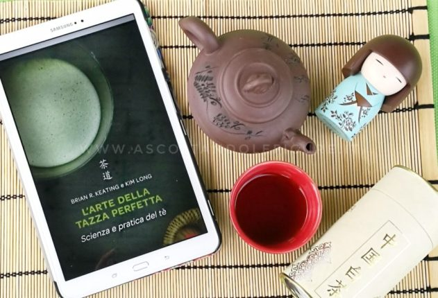 La tazza di tè rituali, tradizoni, cerimonie e magie